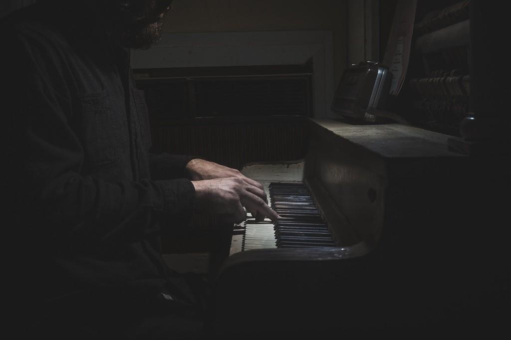 ジャズピアノのはじめかた